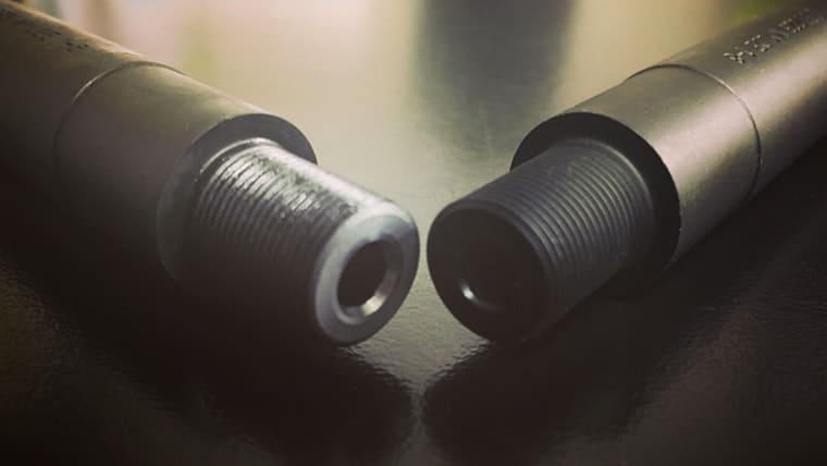 AR-15 & 308 AR - Criterion Barrels