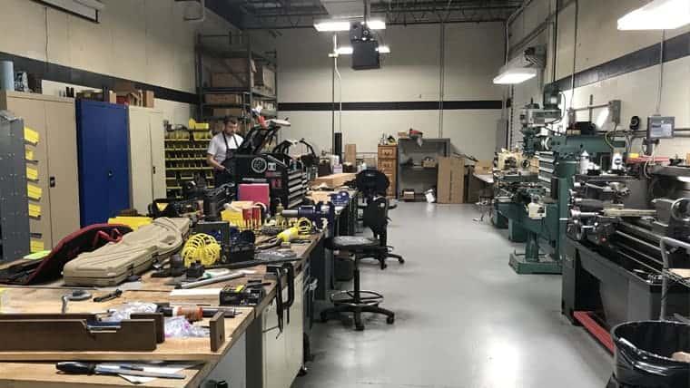 CMP Custom Shop