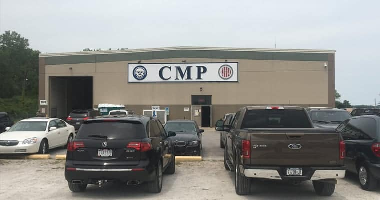 CMP North Store